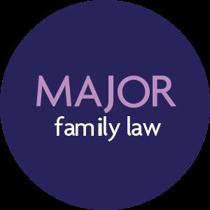 Major Family Law